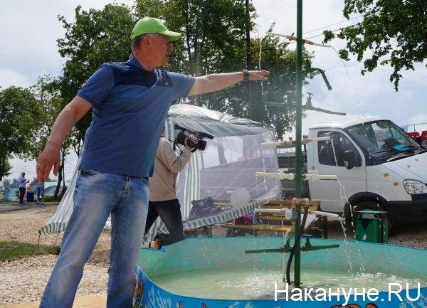 день предпринимателя, Берёзовский, бизнес километр|Фото: