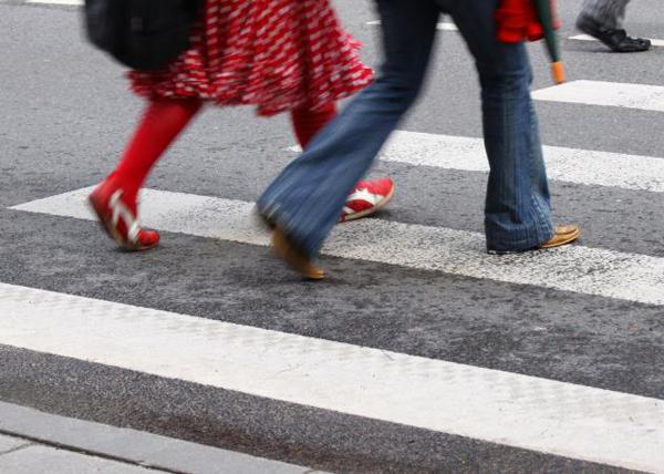 пешеходный переход|Фото: newstes.ru