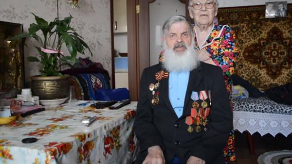 Ветераны - о памятнику Сталину|Фото: youtube.com