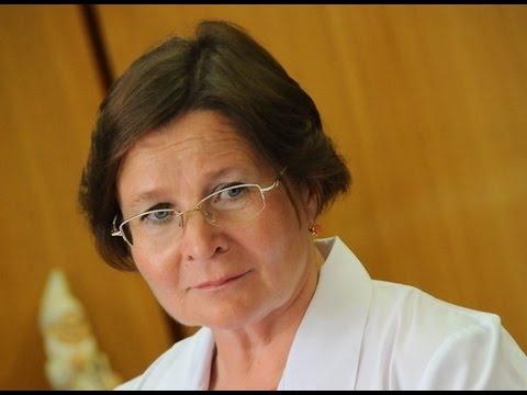 депутат Госдумы Лариса Фечина|Фото:www.youtube.com