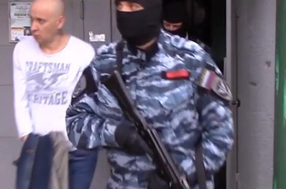 хакеры задержание|Фото: УФСБ России по Свердловской области
