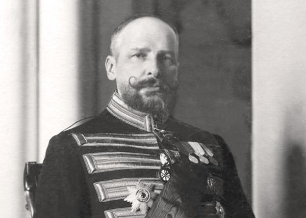 Петр Аркадьевич Столыпин, Российская Империя|Фото: sokrovennik.ru
