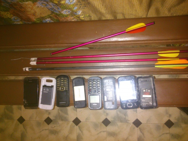 телефоны стрелы колония Фото: ГУФСИН России по Свердловской области