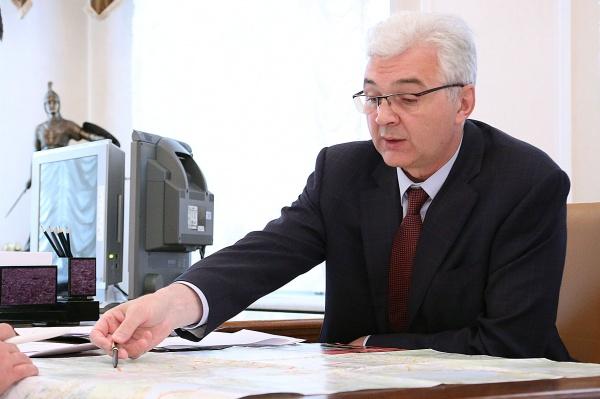 Александр Якоб|Фото: Департамент информационной политики губернатора