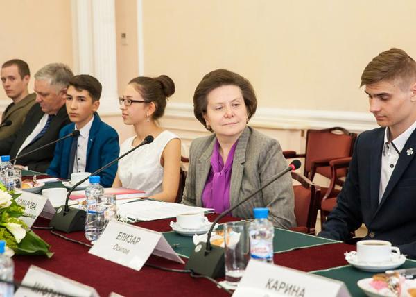 Наталья Комарова, спасти и сохранить|Фото: admhmao.ru
