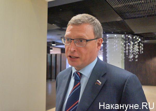 Александр Бурков, Справедливая Россия, СР|Фото: Накануне.RU