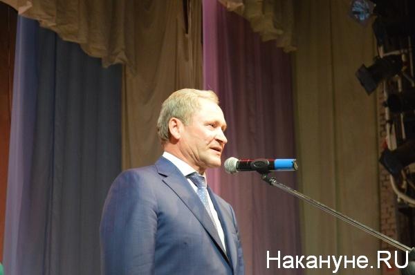Алексей Кокорин, День России Фото:Накануне.RU