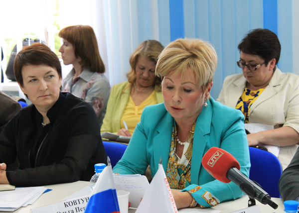 ОНФ Пермский Край, Ольга Ковтун|Фото: ОНФ