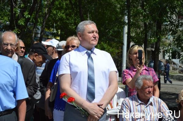 Игорь Решетников|Фото:Накануне.RU