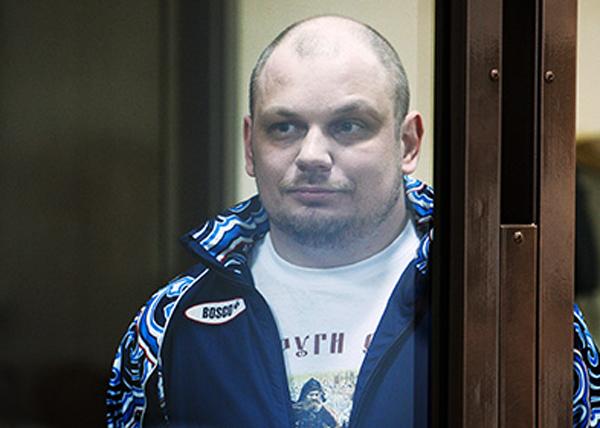 Бывший сотрудник Московской патриархии и ФСБ РФ Евгений Петрин|Фото: lenta.ru
