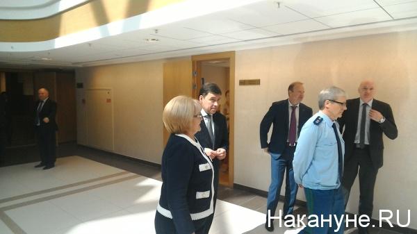 ЗакСО, Евгений Куйвашев|Фото:Накануне.RU