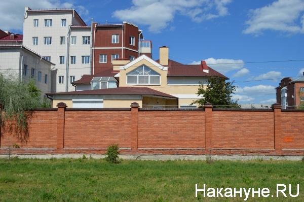 дом Богомолова|Фото:Накануне.RU