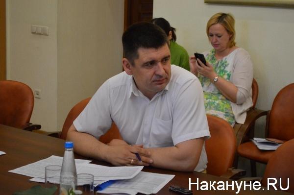 Александр Голощапов|Фото:Накануне.RU