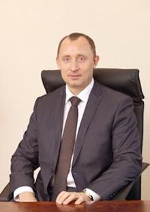 заместитель главы администрации Сургута Владимир Базаров|Фото: администрация Сургута