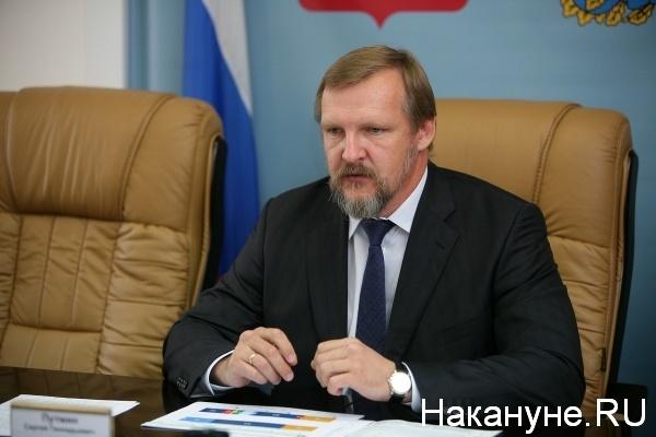 глава Уватского района Сергей Путмин|Фото:Накануне.RU