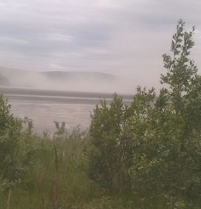 Верхний Тагил, Верхнетагильская ГРЭС, смог|Фото: Прокуратура Свердловской области