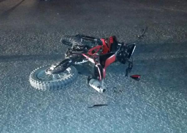 Верхняя Пышма, ДТП, мотоцикл|Фото: МВД