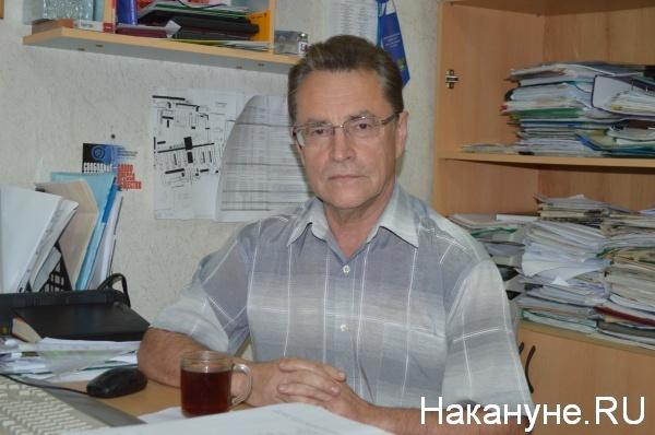 Иван Камшилов|Фото:Накануне.RU