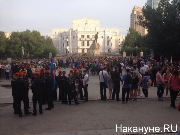 Свеча памяти, 22 июня|Фото: Накануне.RU