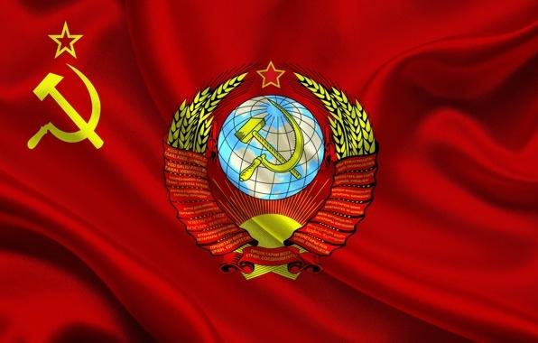 Флаг СССР|Фото:img2.goodfon.ru