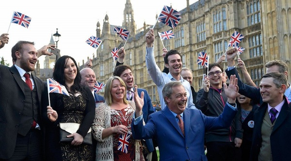 brexit|Фото: