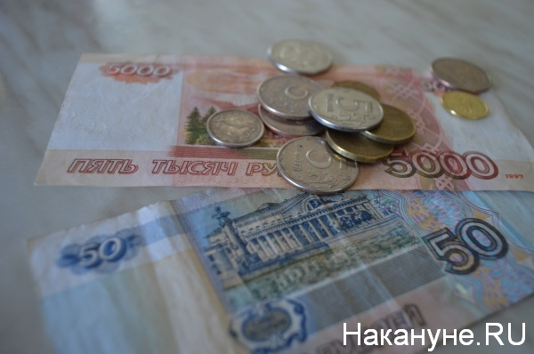 деньги, зарплата(2016)|Фото:Накануне.RU